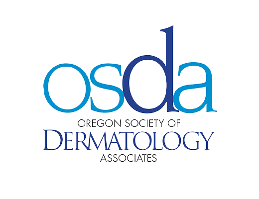 Oregon Society of Dermatology Associates - OSDA Logo